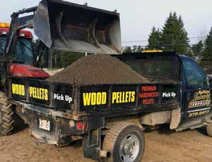 3 cubic yards of Crushed Stone - Gravel