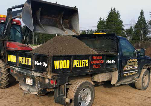 Crushed Stone Delivery in Moncton